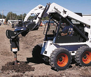 Where to find BOBCAT AUGER ATTACHMENT in Longview