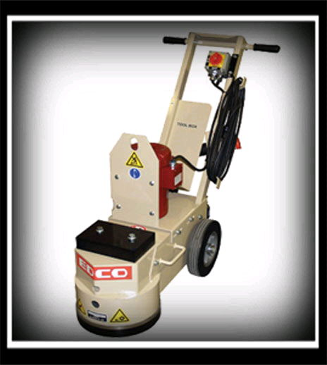 Where to find CONCRETE FLOOR GRINDER in Longview