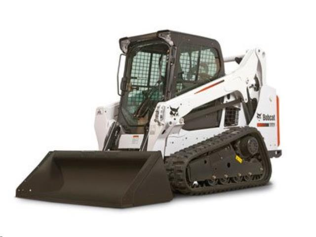 Where to find BOBCAT TRACK LOADERS in Longview