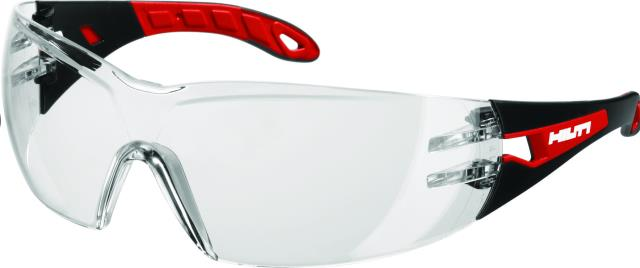 Where to find Safety glasses PP EY-GU C HC AF clear in Longview