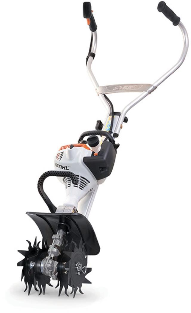 Where to find STIHL CULTIVATOR   TILLER in Longview