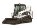 Rental store for BOBCAT T595 TRACK LOADER  CAB in Longview TX