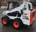 Rental store for BOBCAT LOADER S590 SOLID TIRES in Longview TX