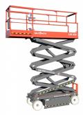 Where to rent 25  SCISSOR LIFT in Longview TX