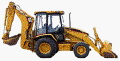 Where to rent FULL SIZE BACKHOE in Longview TX