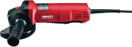 Where to find 4-1 2  HILTI ANGLE GRINDER in Longview
